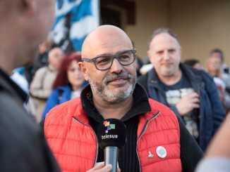 Gabriel Barquero