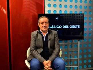 Miguel Saredi