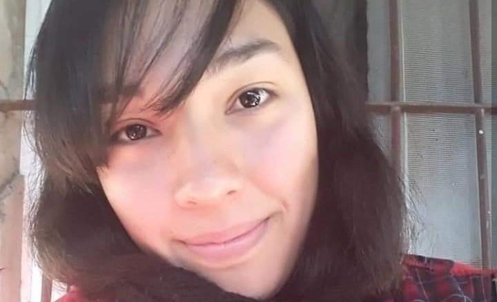 Nadia Camila Silva