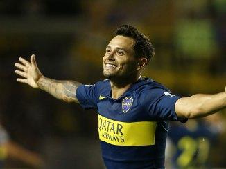 Mauro Zárate y un noble gesto con sus colegas del Deportivo Merlo