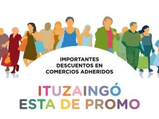 Ituzaingó está de Promo