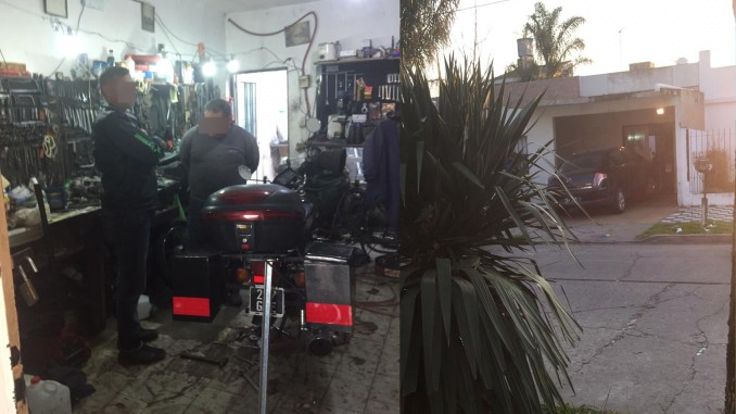 Detenido por grooming en Castelar