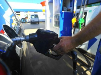 Aumenta la nafta