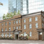 Soho House Toronto Exterior rendering. 150x150 rock it promotions Springs Into A New Season Of Business With Relaunched Website & Blog