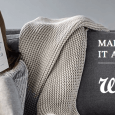 Today retailer Indigo is rolling out its new fall campaign called  Make it an Indigo Weekend. The campaign will