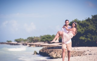 engagement and proposal photographer aruba