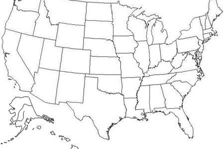 pics photos pin printable blank united states map for