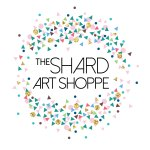 The Shard Art Shoppe Logo