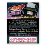Long Island Movie Nights