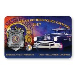 ARPO 2017 Membership Card