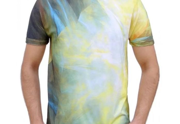 imprimir camisetas personalizadas