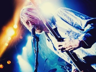 Jon - Nirvana Tribute3