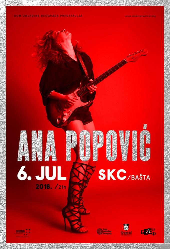 Ana-Popovic-Poster