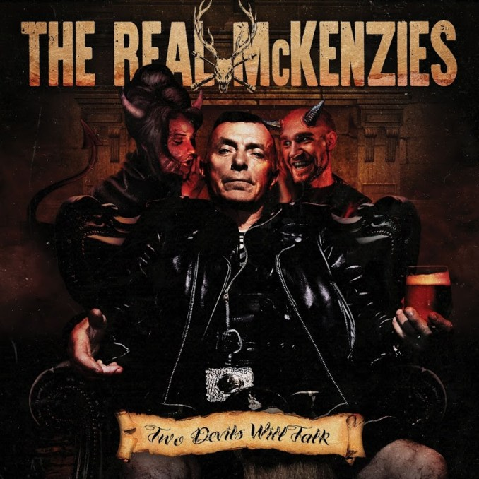 the real mckenzies-two devils will talk