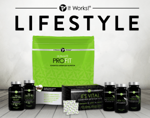 lifestyle product line