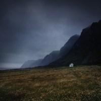 Norte da Noruega por Bjørg-Elise Tuppen