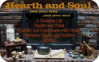Hearth and Soul rounded 1.31.11