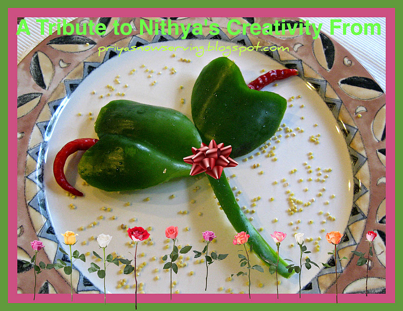 Bombay Chutney & Apple Capsicum Couscous