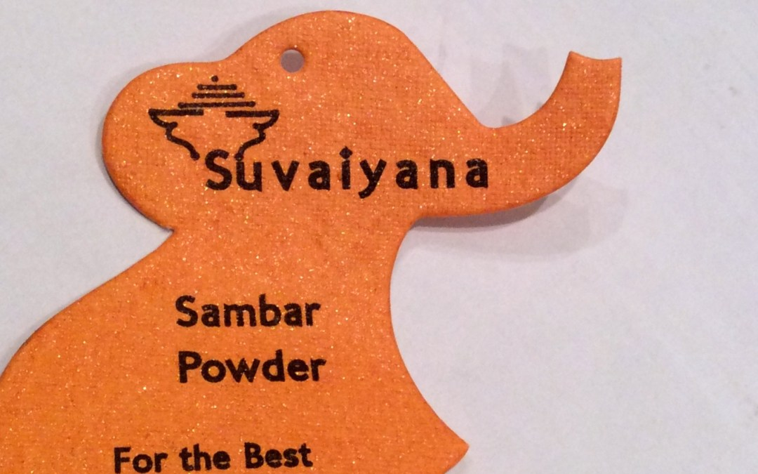 Using Our Suvaiyana Spices