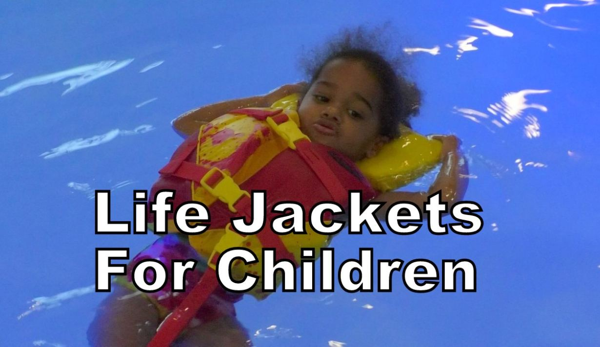 Fullsize Of Baby Life Jacket