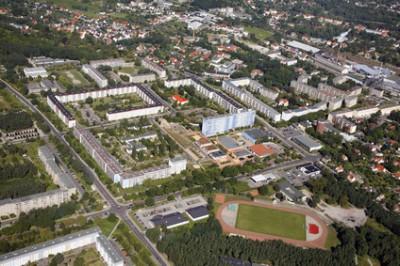 Immobilienbewertung Lutz Schneider wertet intensiv den Grundstücksmarkt in Weißwasser aus