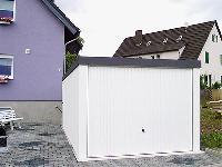 Stimmige Garagenpreise, weil das Baukonzept von Exklusiv-Garagen stimmt