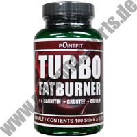 Effektiver Fatburner von Pharmasports