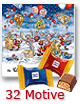 Werbeartikelpreisdeal.de - Werbeadventskalender preiswerter erwerben