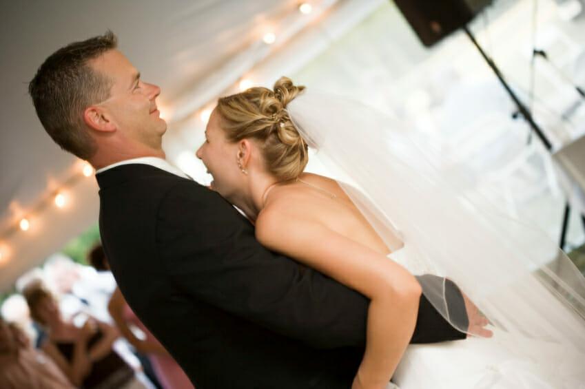 Minnesota Wedding DJ Service