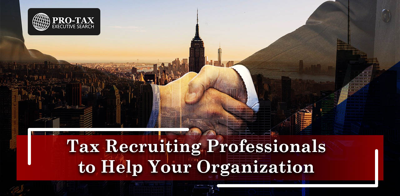 Tax Recruiting Professionals in Chicago