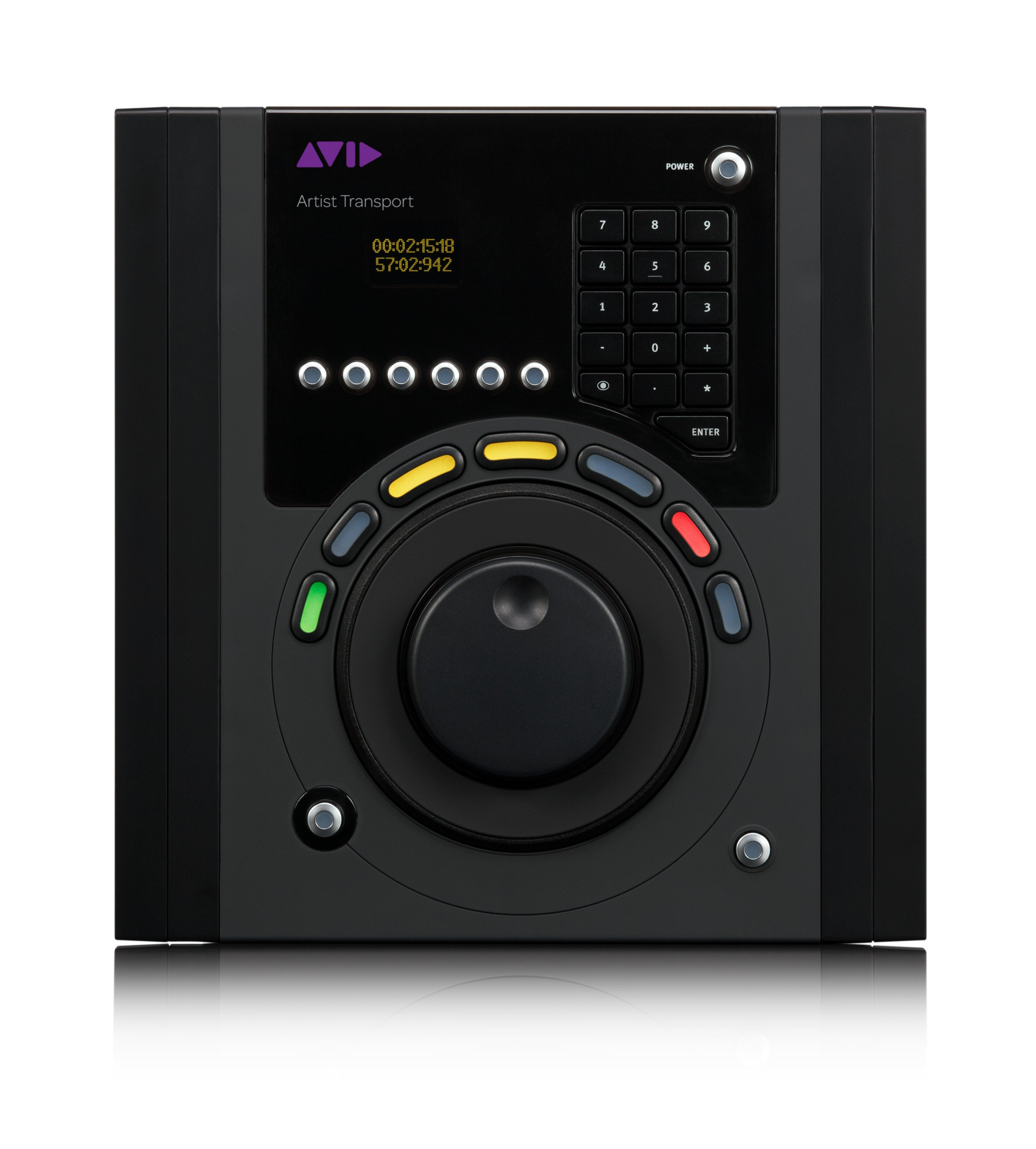 Avid Artist Transport Discontinued / EOL - Is This The End Of The Artist Series?
