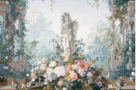 Le Jardin d'Armide - (C) RMN (Musée d'Orsay)