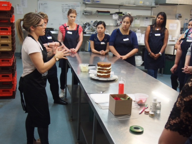 If you've got a small business and rely on social media to help promote it, don't miss this interview with cake baker extraordinaire Karlee Prior from Karlee's Kupcakes - she spills the beans on how she's built a business almost entirely through Instagram, and how you can too.