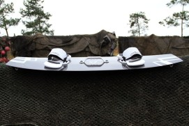 Anton Custom Kiteboard Casino Carbon 05