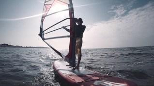 Windsurfen Ruegen 01