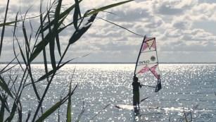 Windsurfen Ruegen 03