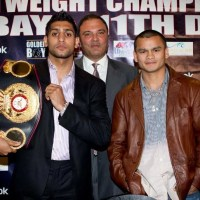 Watch: Amir Khan vs. Marcos Maidana full fight video