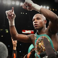 Road to Mayweather vs. Pacquiao, Part I: Mayweather becomes a Money star