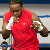 Bermane Stiverne promises Deontay Wilder a painful night when they meet