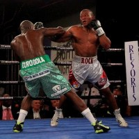 Thabiso Mchunu vs. Garrett Wilson fight breakdown for this weekend's fight