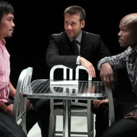 Pacquiao vs. Bradley Face Off with Max Kellerman debuts on March 22