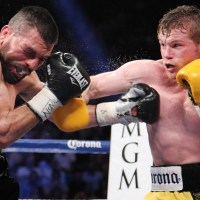 More on Canelo vs. Angulo results: Fight photos & post-fight quotes
