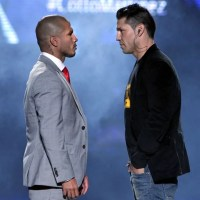 Cotto vs. Martinez press conference quotes & photos from Puerto Rico