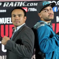 Videos: Marquez vs. Alvarado HBO the Buzz & fight preview