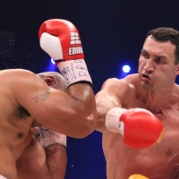 Klitschko vs. Pulev fight postponed due to Klitschko injury