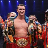 Wladimir Klitschko vs. Kubrat Pulev set for Sept 6 in Hamburg