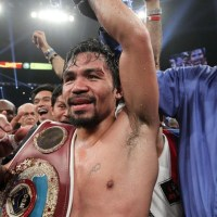 Road to Mayweather vs. Pacquiao, Part 4: Pacquiao blows Cotto away