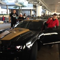 Ruslan Provodnikov next fight set for June 14 on HBO, arrives in LA to train at Wild Card
