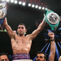 Amir Khan vs. Devon Alexander set for December 13th in Vegas
