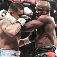 Floyd Mayweather goes full Rocky with latest training video; plus watch Mawyeather vs. Maidana I recap video